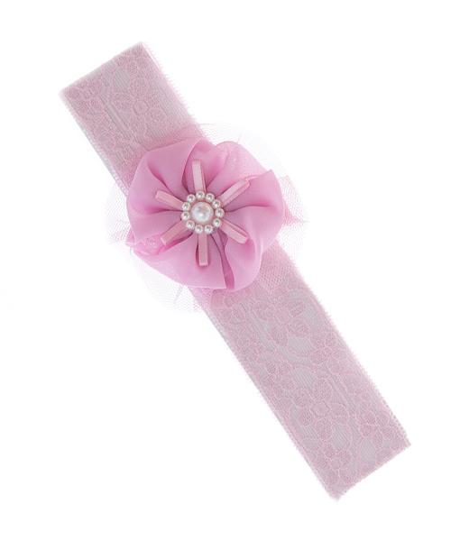 Rosa-headband-perler